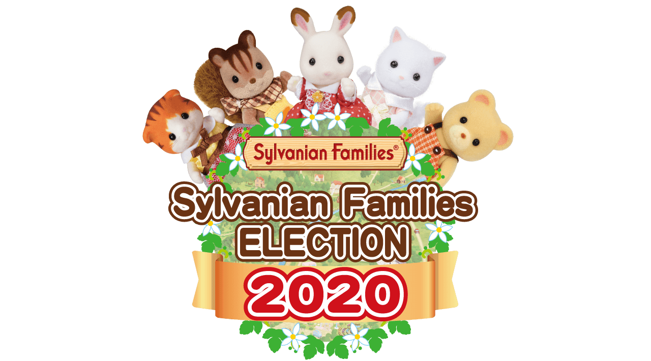 Election Sylvanian Families
