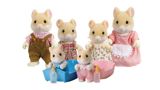 Hamster Family(2006)