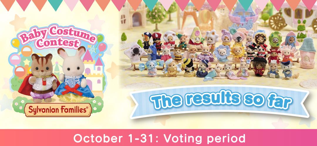 Baby Costume Contest