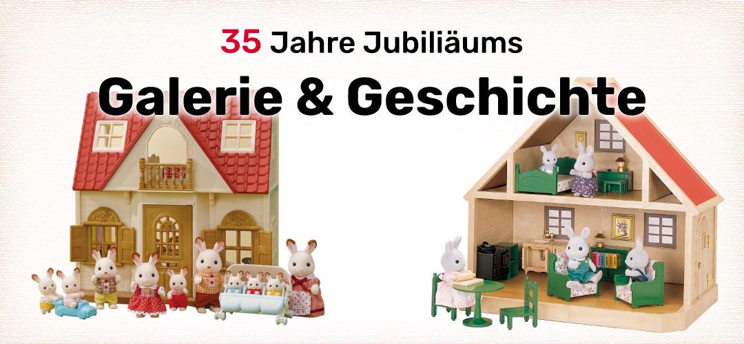 Galerie & Geschichte