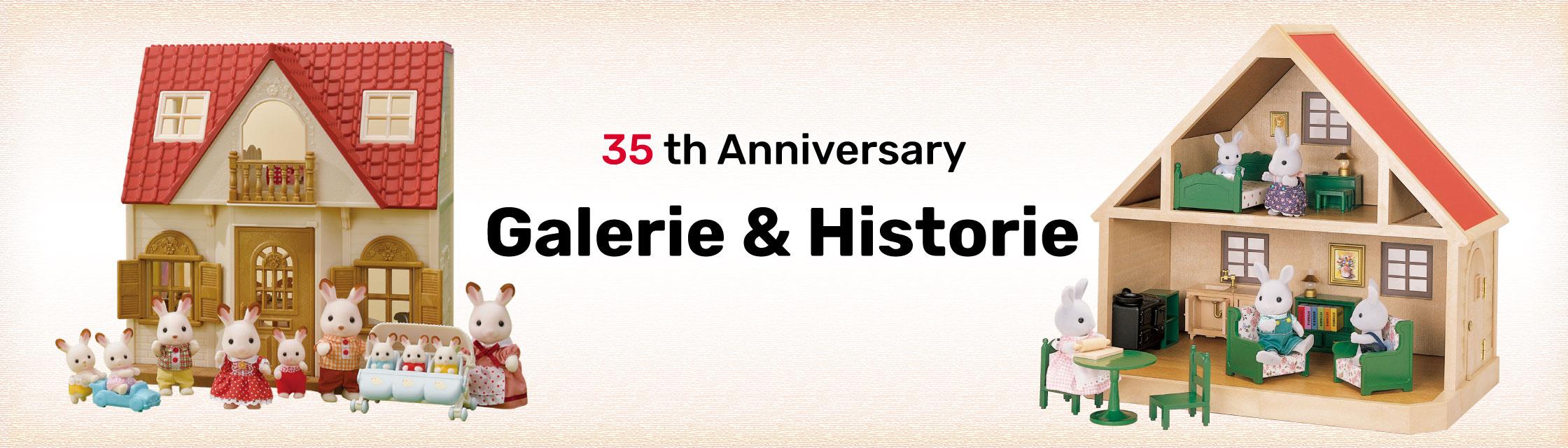Galerie & Historie