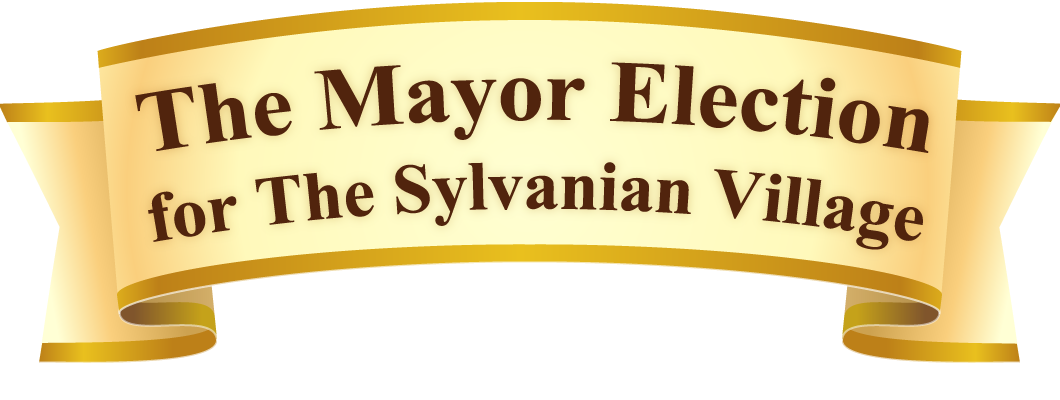 森林村莊村長選舉