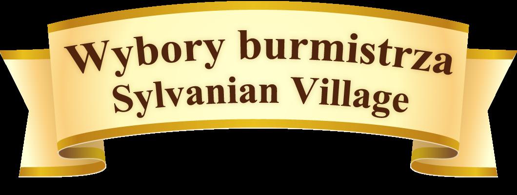 Wybory burmistrza Sylvanian Village